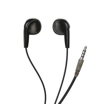 """Слушалки, MAXELL EB-98 Ear Buds, тип """"тапи"""", сиви image"""