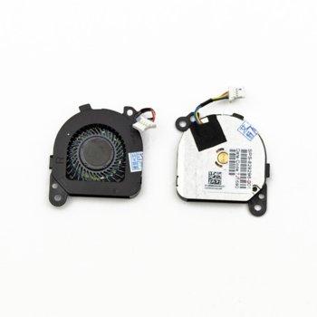 Вентилатор за лаптоп HP ENVY 13-D Series Left/Ляв product