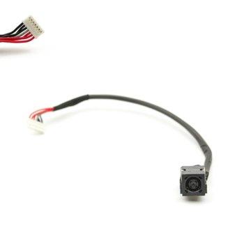 Букса за DELL N4050, с кабел image