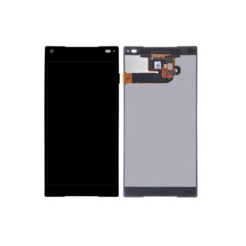 Sony Xperia Z5 touch Black Full Original product