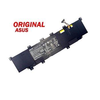 Батерия (оригинална) ASUS, съвместима с X502/X502C/X502CA, Li-ion, 7.4V, 5136mAh image