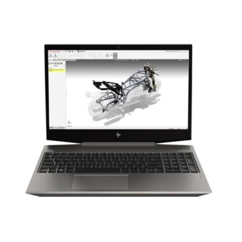 HP ZBook 15v G5 3JL52AV_70449438 product