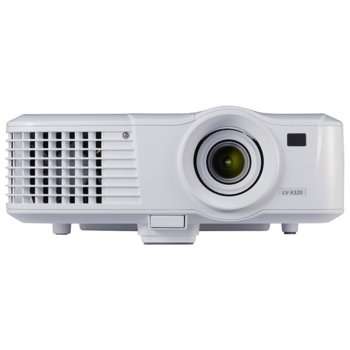 Canon LV-X320 product