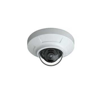 IP камера TVT TD9516S, куполна, 1 Mpix(1280x720@30FPS), 2.8mm обектив, H.264/MPEG-4/MJPEG, PoE, RJ-45 (10/100Base-T) image