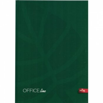 Тетрадка Mar mar office 31097, формат А4, oфсетова хартия, 192 листа, шита image