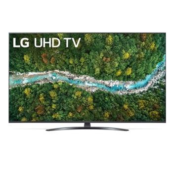 """Телевизор LG 65UP78003LB, 65"""" (165.10 cm) 4K UHD Smart LED TV, DVB-T2/T/C/S2/S, LAN, Wi-Fi, 2x HDMI, 1x USB image"""