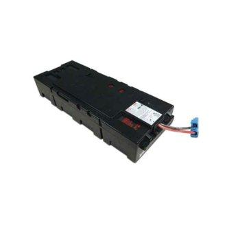 Батериен модул APC Replacement Battery Cartridge #115 APCRBC115 image