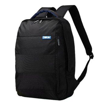 "Раница за лаптоп Asus V09A0017, до 15.6"" (39.62 cm), черна image"