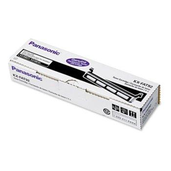 КАСЕТА ЗА PANASONIC KX-FAT92 /KX-MB261/KX-MB277 product