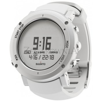Часовник SUUNTO CORE ALU PURE WHITE product