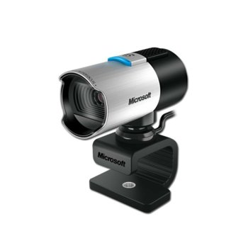Уеб камера Microsoft LifeCam Studio for Business, микрофон, HD (720p), USB 2.0, TrueColor технология image