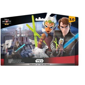 3.0: Star Wars Twilight product