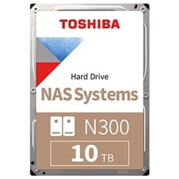 Toshiba N300 NAS HDWG11AUZSVA product