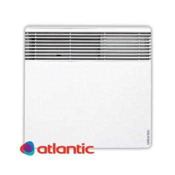 Конвектор Atlantic F127, LED цифров дисплей, IP24 защита, 1500W, бял image