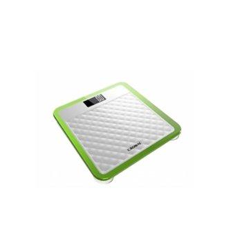 Цифров кантар Crown CBS-1500, капацитет до 150 кг., LCD дисплей, бял image