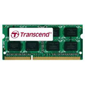 Transcend 4GB DDR4 2400MHz SO-DIMM product