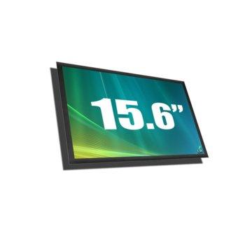 """Матрица за лаптоп CMO N156B6-L0B, 15.6"""" (39.60cm) WXGAP+ 1366:768 pix., гланцирана image"""