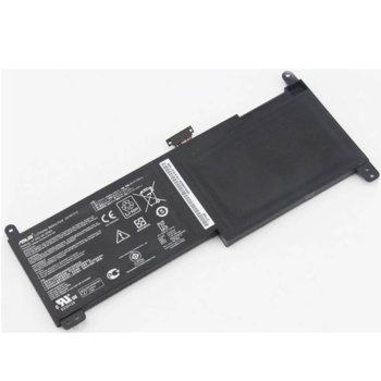 Батерия (оригинална) за лаптоп Asus, съвместима с ASUS TX201 SERIES/Transformer Book Trio TX201LA/TX201LA-CQ012H/TX201LA-CQ013, 7.54V, 4400mAh image