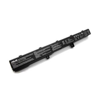 Батерия (заместител) за лаптоп Asus, съвместима с модели D550M D550MA F551M F551MAV X551M X551MA X551MAV, 3 cells, 11.25V, 2200 mAh image