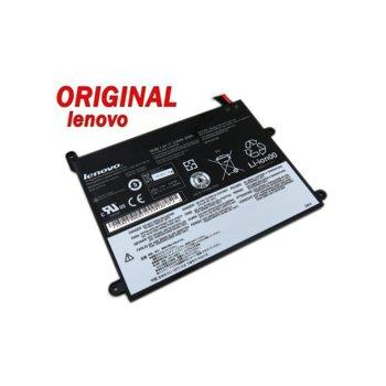 """Батерия (оригинална) за лаптоп Lenovo ThinkPad Tablet 10.1"""" 1838 42T4965, 7.4V, 3250 mAh image"""