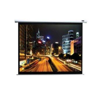 """Екран Elite Screens VMAX2, 135"""" (342.9 cm), за стена/таван, 2 г. гаранция image"""