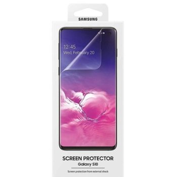 Tempered Glass for Galaxy S10 ET-FG973CTEGWW product