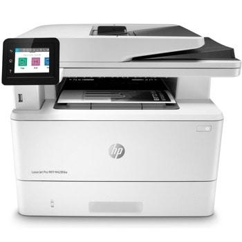 HP LaserJet Pro M428fdw  product