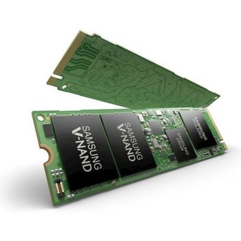Памет SSD 1TB Samsung PM981, NVMe, M.2 (2280), скорост на четене 3,200 MB/s, скорост на запис 2,400 MB/s image