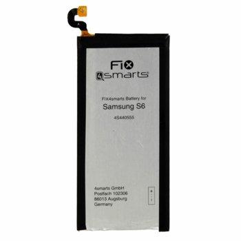 Батерия (заместител) за Samsung Galaxy S6 2550mAh/3.85 V image