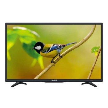 Телевизор Arielli LED-43DN6T2 product