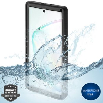 4Smarts Rugged Active Pro STARK Note 10 4S467414 product