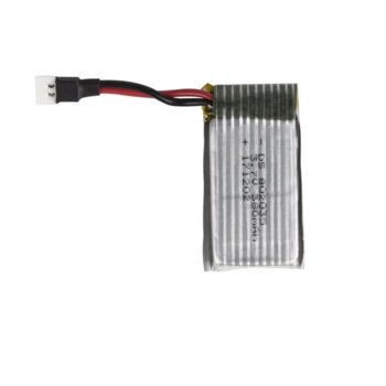 Акумулаторна батерия Li-Polymer uGo UDR-1001BB за drone FEN, 380mAh 1бр. image