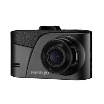 "Видеорегистратор Prestigio PCDVRR345 за автомобил, Full HD, 3"" (7.62 cm) TFT дисплей, Micro SD/SDHC слот, микрофон image"
