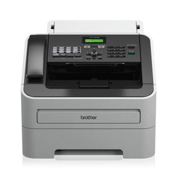 Лазерен факс Brother FAX-2845, 1200 x 1200 dpi, ADF image
