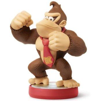 Фигура Nintendo Amiibo - Donkey Kong [Super Smash], за Nintendo Switch image