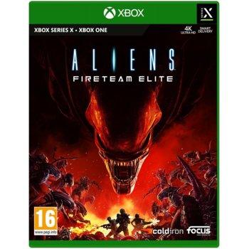 Игра за конзола Aliens: Fireteam Elite, за Xbox One image