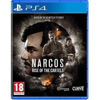 Narcos: Rise of the Cartels PS4 product