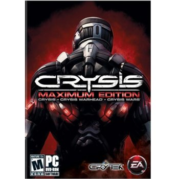 Crysis - Maximum Edition product