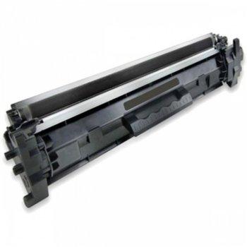 Тонер касета за HP LaserJet Pro M102a/M102w/MFP M130a/MFP M130fn/MFP M130fw/MFP M130nw, Black - CF217H - 32681 - Неоригинален, Заб.: 5000 k  image
