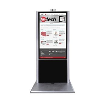 """Публичен Киоск Faytech FT55TMKCAPHBOBIP65, тъч дисплей, 55"""" (139.7 cm) Full HD, VGA, HDMI, DVI-D image"""