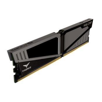 8GB DDR4 2400MHz Team Group Vulcan TLGD48G2400HC16 product