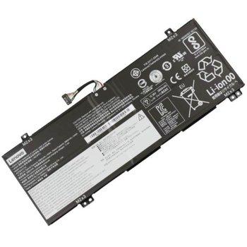 Батерия (оригинална) за лаптоп Lenovo, съвместима с Lenovo FLEX-14IWL/Ideapad S540-14IWL/xiaoxin Air 14-2019, 15.36V, 3900mAh image