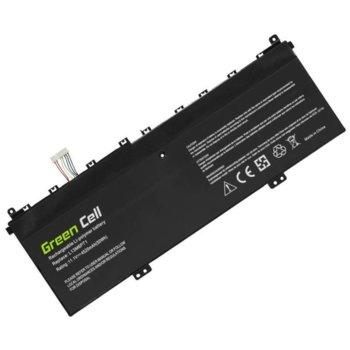 Батерия (заместител) за лаптоп Lenovo ThinkPad, съвместима с Yoga 2 13 Series, 4-cell 11.1V, 50Wh image