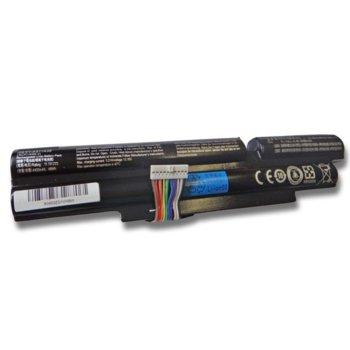 Батерия (съвместима) Acer Aspire TimelineX 3830T/G, 4830T/G, 5830T/G, AS11A3E image