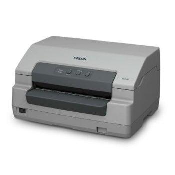 Матричен принтер Epson PLQ-30, 24pin/94col, Parallel & USB image