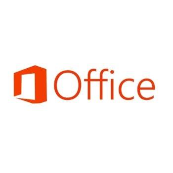 Софтуер Microsoft Office 365 Personal, EuroZone, абонамент за 1 година, за 1 потребител, български език image