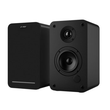 Тонколони Fenda R40BT, 2.0, 60W (30W + 30W), Bluetooth 5.0, FM, AUX, USB, Optical, 3.5mm jack, черни image