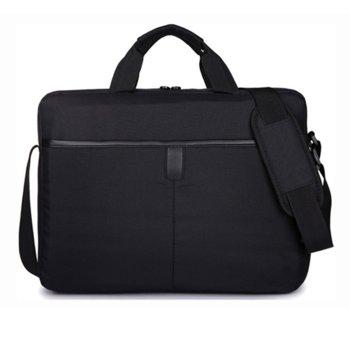 "Чанта за лаптоп (45267) до 15.6"" (39.62cm), черна image"