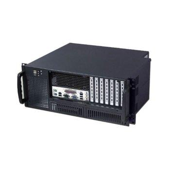 Кутия Genesys Group E420B, 4U rack-mount, без захранване image