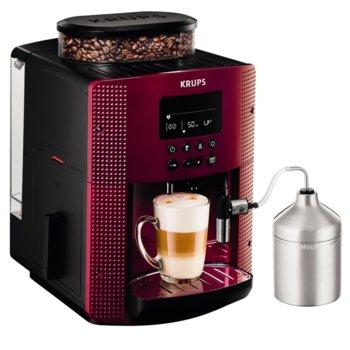 Krups Espresseria Automatic Red EA816570 product